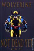 Wolverine Not Dead Yet HC (2009 Marvel) Premiere Edition 1-1ST