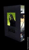 Walking Dead Omnibus HC (2005- Image) Limited Edition 2-1ST