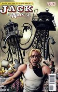 Jack of Fables (2006) 30