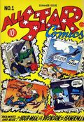 Flashback 22 All Star Comics 1 (1940 1974) 22