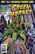 Green Hornet (1991 Now) 22AU