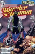 Wonder Woman (2006 3rd Series) 26B