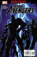 Dark Avengers (2009 Marvel) 1A