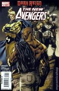 New Avengers (2005 1st Series) 49A