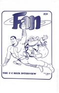 Fan The C. C. Beck Interview (1977) 1