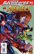 Marvel Adventures Avengers (2006) 32