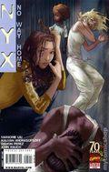 NYX No Way Home (2008) 5