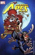 Marvel Apes (2008) 0B