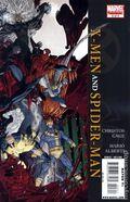 X-Men Spider-Man (2008) 3