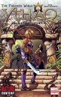 Ythaq Forsaken World (2008 Marvel Soleil) 1B