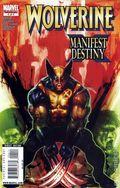 Wolverine Manifest Destiny (2008) 4