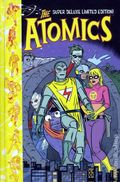 Atomics HC (2002 Deluxe Limited Edition) 1B-1ST