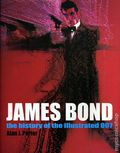 James Bond The History of the Illustrated 007 SC (2008) 1-1ST