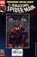 Spider-Man Brand New Day (2008) 4