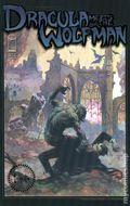 Dracula meets the Wolfman (2008 Image) 1G