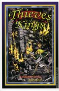 Thieves and Kings Apprentices GN (2008 I Box) 1-1ST