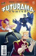 Futurama Comics (2000 Bongo) 41