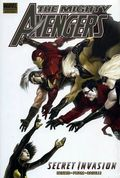 Mighty Avengers HC (2008-2009 Marvel) Premiere Edition 4-1ST