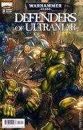 Warhammer 40K Defenders of Ultramar (2008) 3A