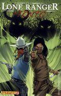 Lone Ranger and Tonto (2007 Dynamite Entertainment) 2