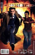 Doctor Who The Forgotten (2008 IDW) 4B