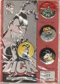 Tick Limited Edition Button Set (1989) 1989
