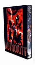 Absolute Authority HC (2002-2003 DC/Wildstorm) 1st Edition 1-1ST