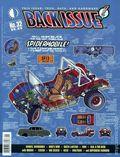 Back Issue Magazine (2003) 32