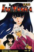 Inu Yasha TPB (2003-2010 Viz) New Edition 8-1ST