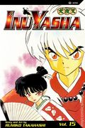 Inu Yasha TPB (2003-2010 Viz) New Edition 15-1ST