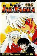 Inu Yasha TPB (2003-2010 Viz) New Edition 16-1ST
