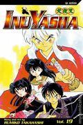 Inu Yasha TPB (2003-2010 Viz) New Edition 19-1ST