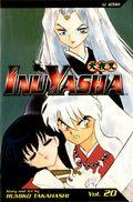 Inu Yasha TPB (2003-2010 Viz) New Edition 20-1ST