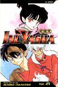 Inu Yasha TPB (2003-2010 Viz) New Edition 21-1ST