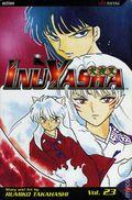 Inu Yasha TPB (2003-2010 Viz) New Edition 23-1ST