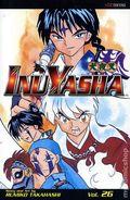Inu Yasha TPB (2003-2010 Viz) New Edition 26-1ST