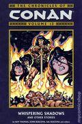 Chronicles of Conan TPB (2003-Present Dark Horse) 13-REP