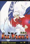Inu Yasha TPB (2003-2010 Viz) New Edition 31-1ST