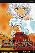 Inu Yasha TPB (2003-2010 Viz) New Edition 34-1ST