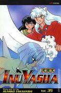 Inu Yasha TPB (2003-2010 Viz) New Edition 35-1ST