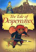 Tale of Despereaux GN (2008 Movie Adaptation) 1-1ST