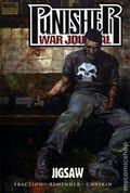 Punisher War Journal HC (2007-2009 Marvel) 4-1ST