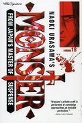 Monster TPB (2006-2008 Viz Digest) By Naoki Urasawa 18-1ST