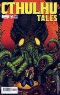 Cthulhu Tales (2008 2nd Series) 9B