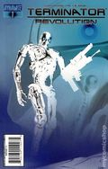 Terminator Revolution (2008 Dynamite) 1C