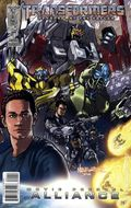 Transformers Revenge of the Fallen Alliance (2008) 1C