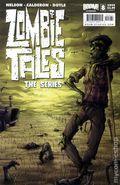 Zombie Tales (2008 2nd Series) 8B
