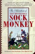 Adventures of Tony Millionaire's Sock Monkey TPB (2000) 1-REP