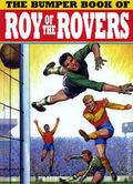 Bumper Book of Roy of the Rovers HC (2008) 1-1ST