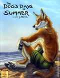 Dog's Days of Summer GN (2007) 1-REP